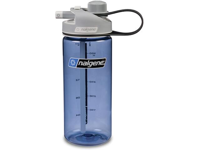 Nalgene Multi Drink Juomapullo 600ml, blue